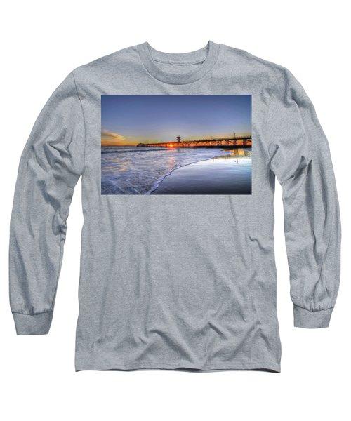 Pier Vista Long Sleeve T-Shirt