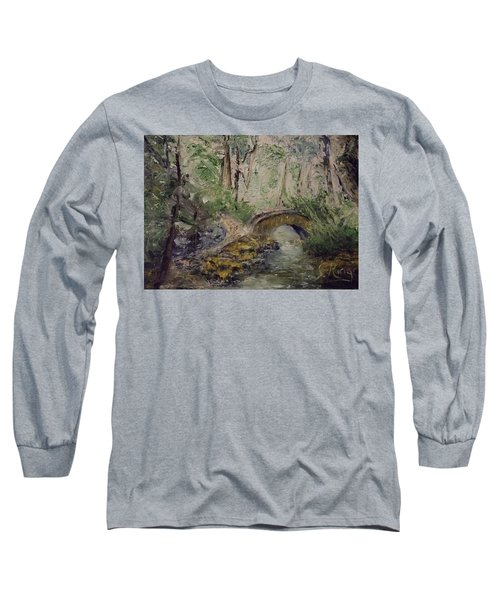 Pleasant Stroll Long Sleeve T-Shirt
