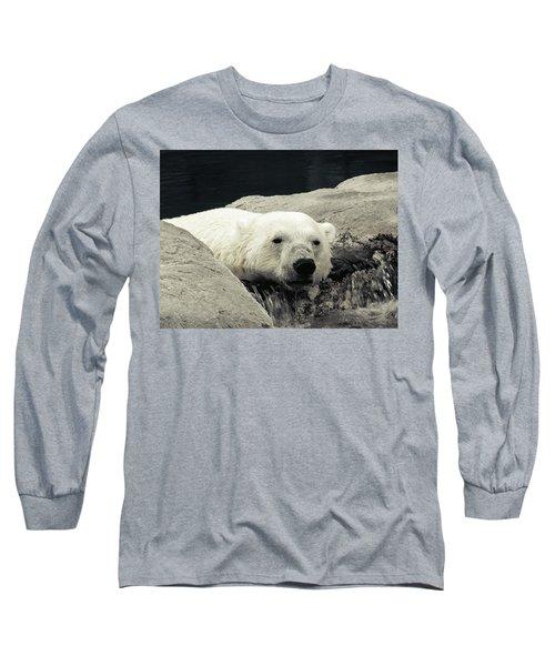 Polar Relaxation Long Sleeve T-Shirt