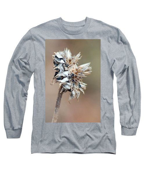 1 Long Sleeve T-Shirt