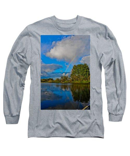 Rainbow Long Sleeve T-Shirt