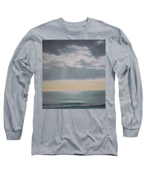 Rays Long Sleeve T-Shirt