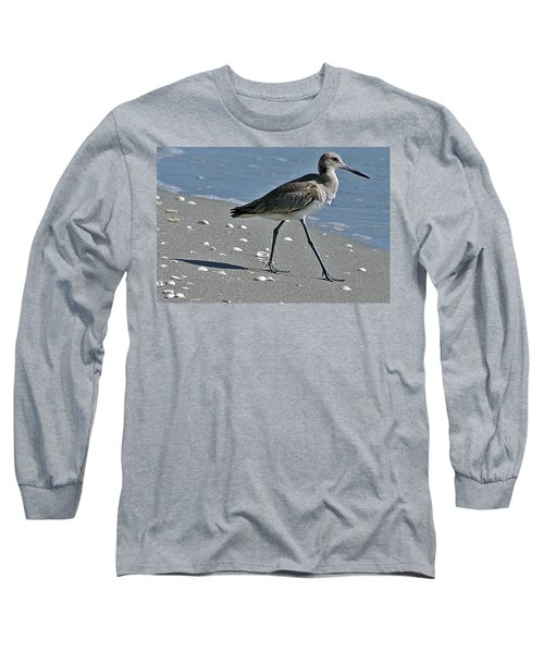Sandpiper 1 Long Sleeve T-Shirt