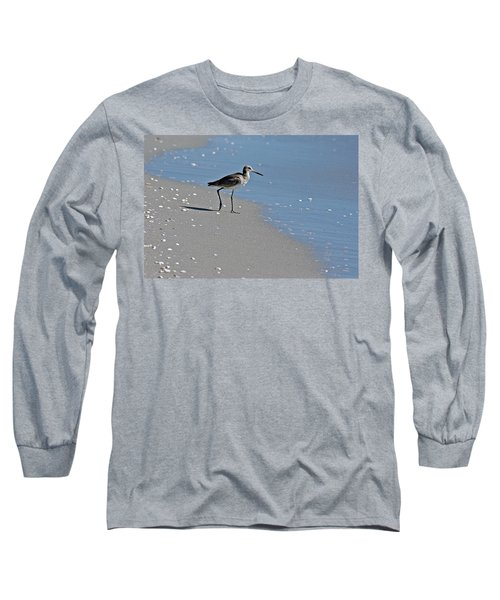 Sandpiper 2 Long Sleeve T-Shirt