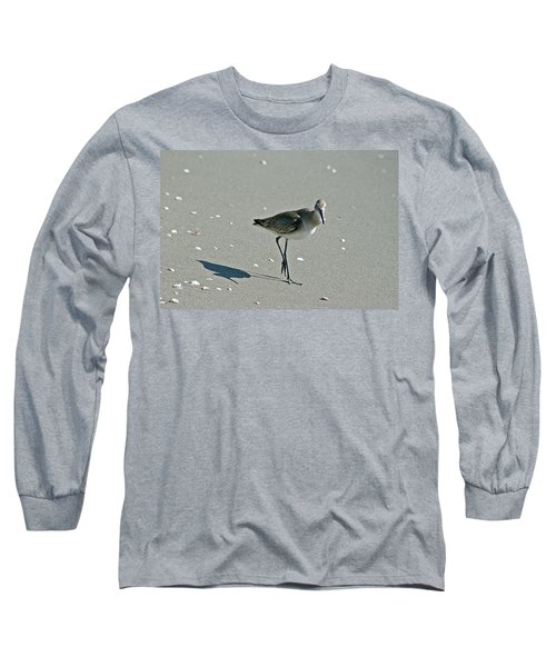 Sandpiper 3 Long Sleeve T-Shirt