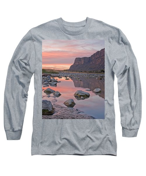 Santa Elena Long Sleeve T-Shirt