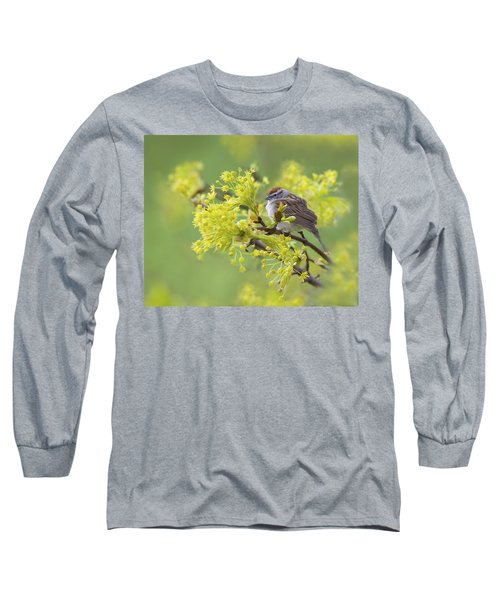Spring Reverie Long Sleeve T-Shirt