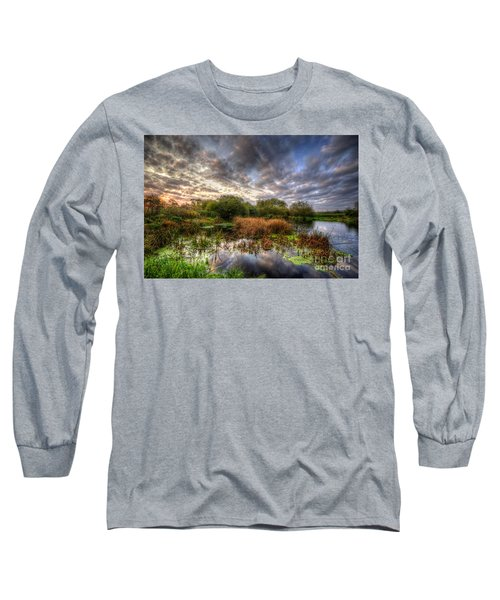 Swampy Long Sleeve T-Shirt