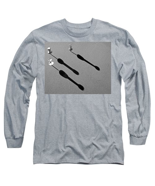 Tacky Long Sleeve T-Shirt