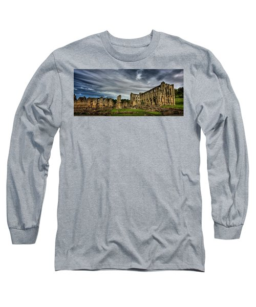 The Holy Ground Long Sleeve T-Shirt