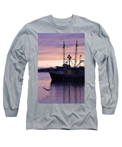 The Kristen Gail Long Sleeve T-Shirt by Zawhaus Photography
