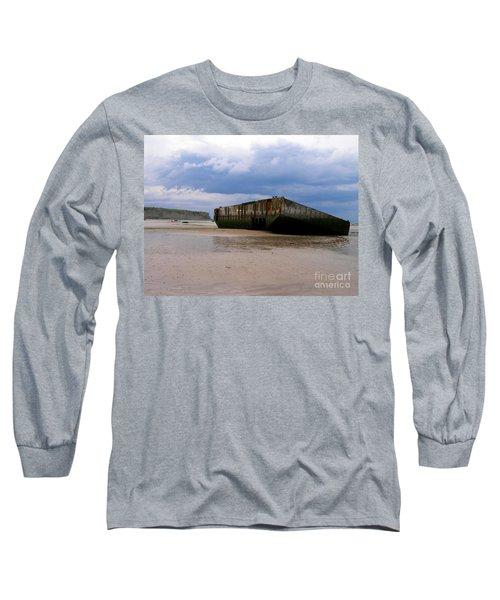 The Last Grave Long Sleeve T-Shirt
