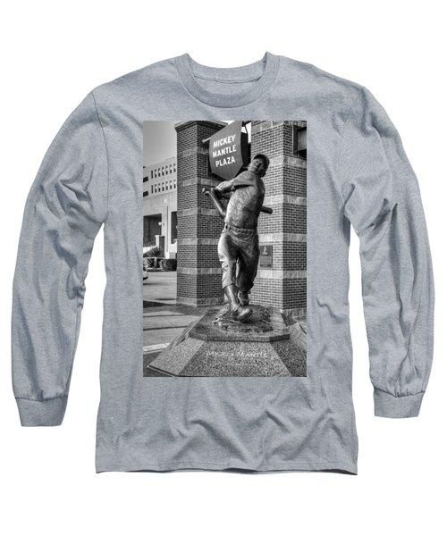 The Mick Long Sleeve T-Shirt