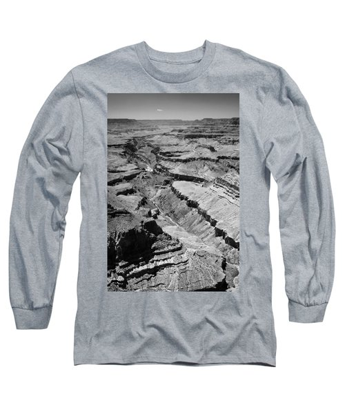 The Mighty Colorado Long Sleeve T-Shirt