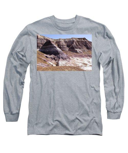 The Painted Desert Long Sleeve T-Shirt