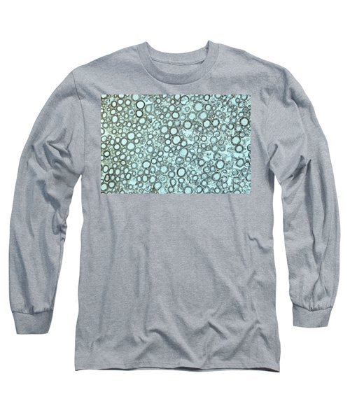 Ts Nerve Trunk Long Sleeve T-Shirt