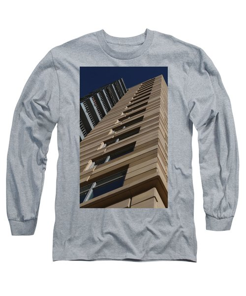 Upward Long Sleeve T-Shirt
