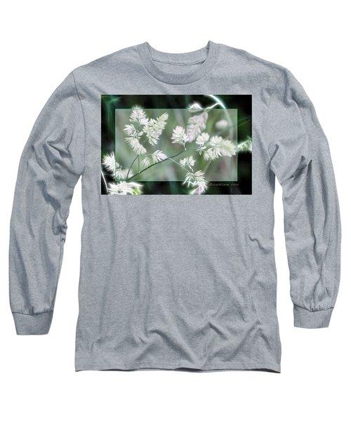 Weeds Long Sleeve T-Shirt by EricaMaxine  Price