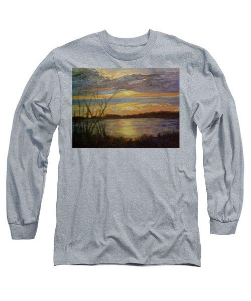 Wetland Long Sleeve T-Shirt