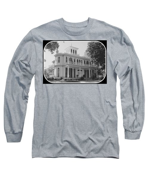 Widow's Walk Long Sleeve T-Shirt