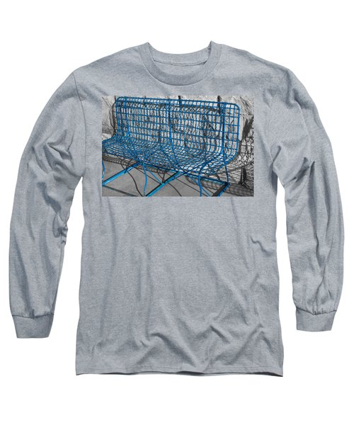 Wired Long Sleeve T-Shirt