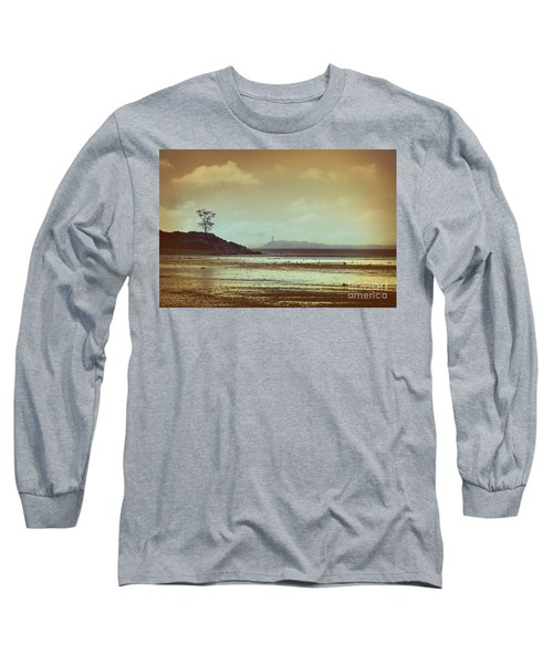 You Should Have Said Long Sleeve T-Shirt