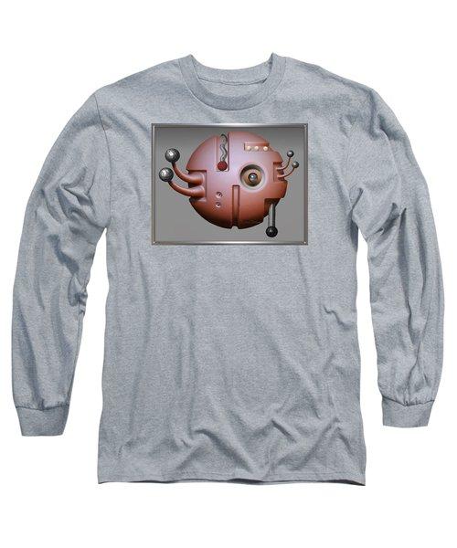 ' Big Brother - Social Media ' Long Sleeve T-Shirt