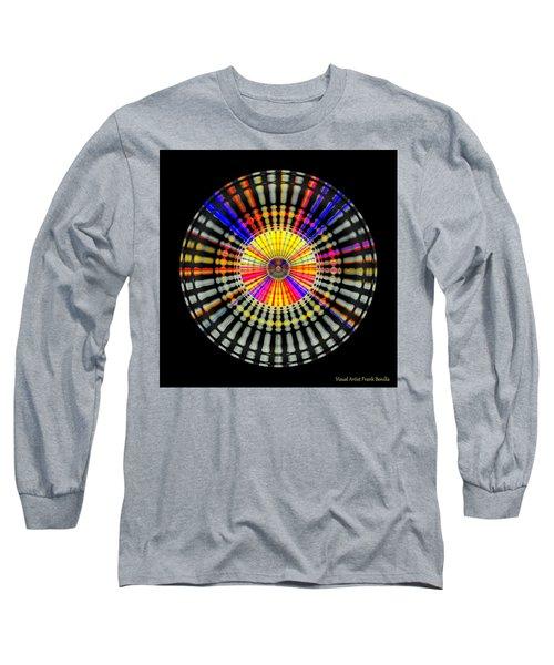 #021020162 Long Sleeve T-Shirt