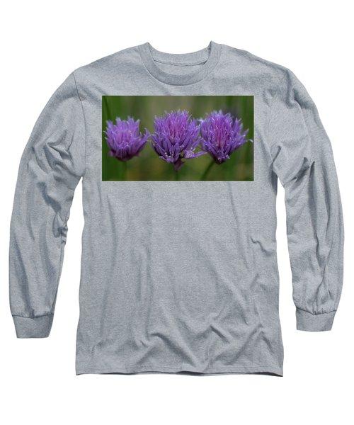 A Taste Of Spring Long Sleeve T-Shirt