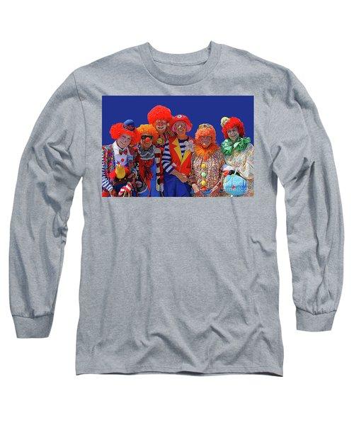 A39 Long Sleeve T-Shirt