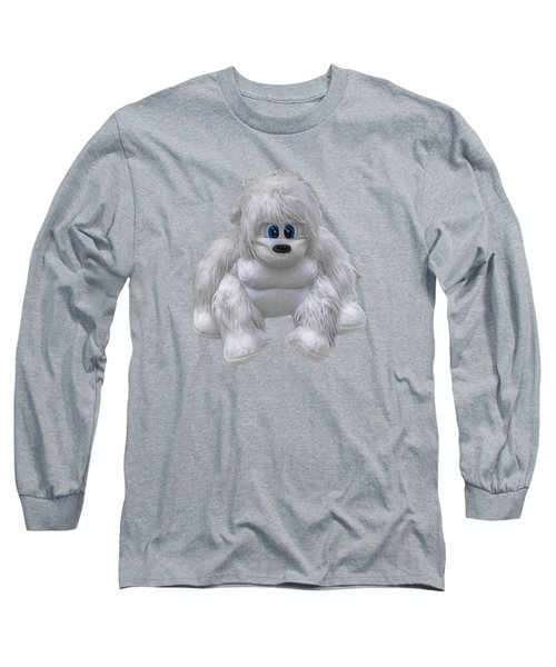 Abominable Long Sleeve T-Shirt