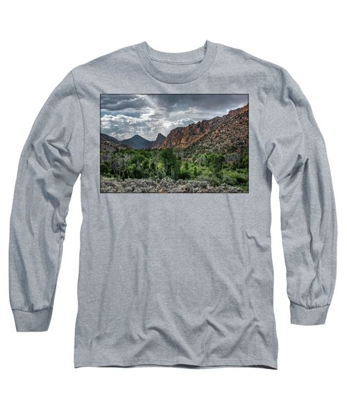 Along The Way Long Sleeve T-Shirt