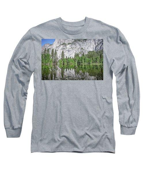 Amplitude Long Sleeve T-Shirt