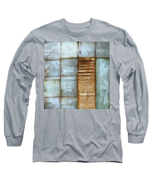 Art Print Sierra 3 Long Sleeve T-Shirt