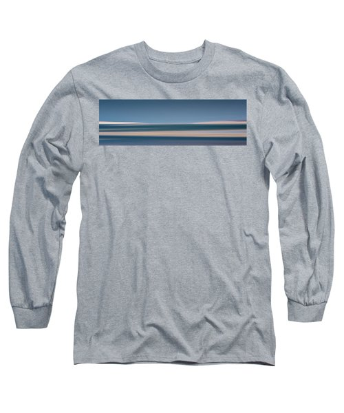 Barnstable Harbor Long Sleeve T-Shirt