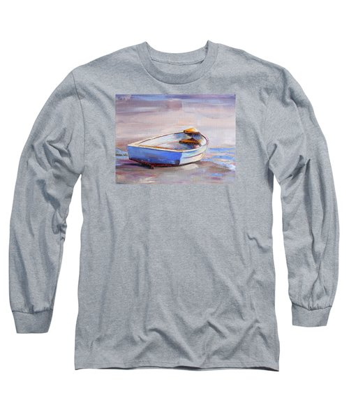 Beach Puddles Long Sleeve T-Shirt