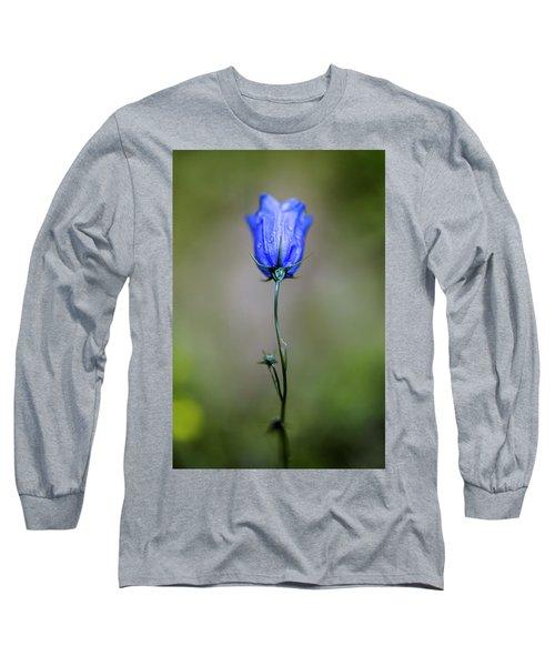 Blue Bell Long Sleeve T-Shirt