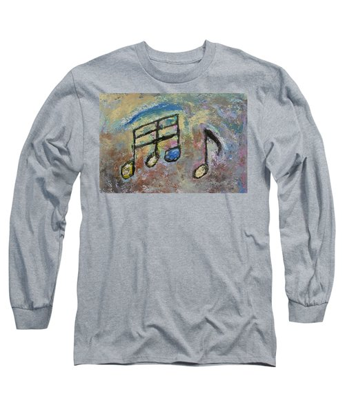Blue Note Long Sleeve T-Shirt