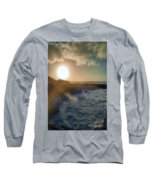 Blueside Long Sleeve T-Shirt