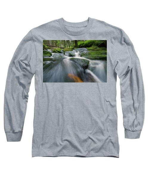 Bode, Harz Long Sleeve T-Shirt by Andreas Levi