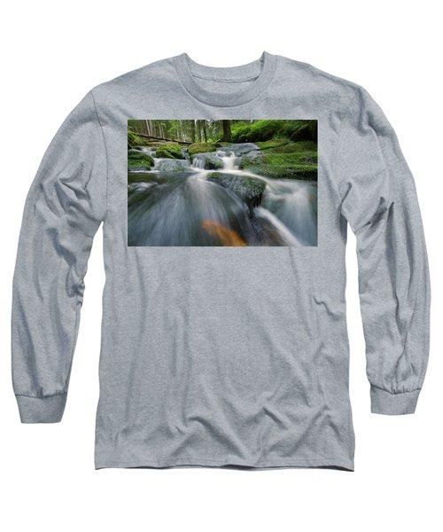Bode, Harz Long Sleeve T-Shirt