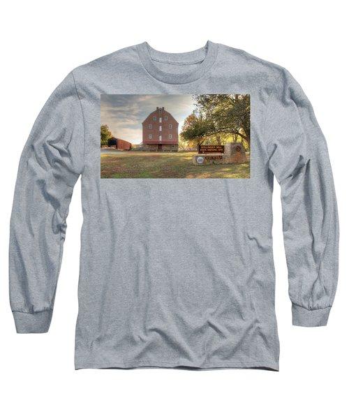 Bollinger Mill Long Sleeve T-Shirt