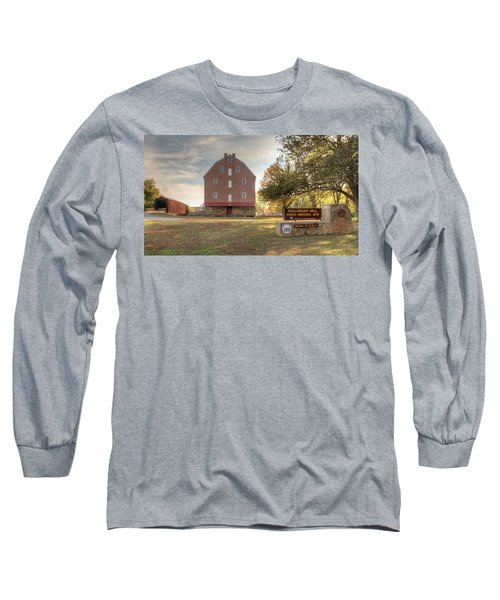 Bollinger Mill Long Sleeve T-Shirt