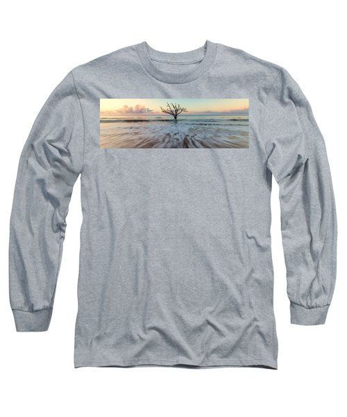 Botany Bay Morning Long Sleeve T-Shirt