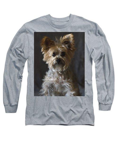 Buster Long Sleeve T-Shirt