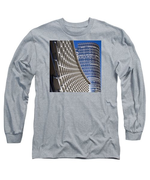 Century Plaza Hotel Long Sleeve T-Shirt