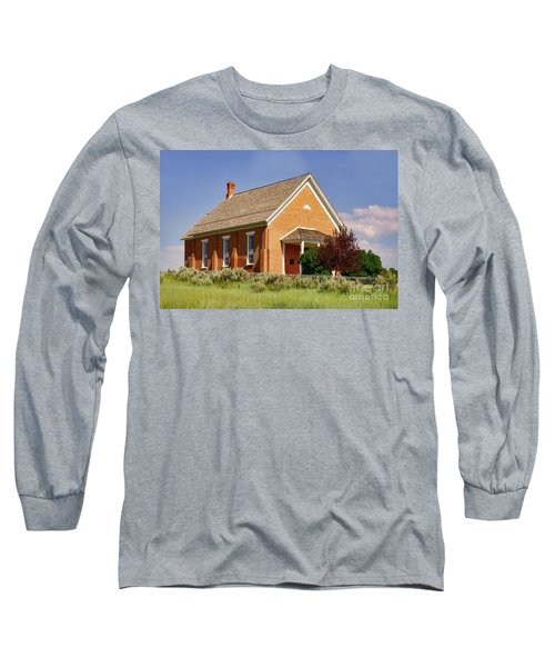 Chesterfield Church Long Sleeve T-Shirt