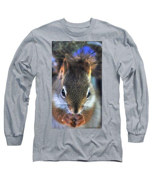Chippy Long Sleeve T-Shirt