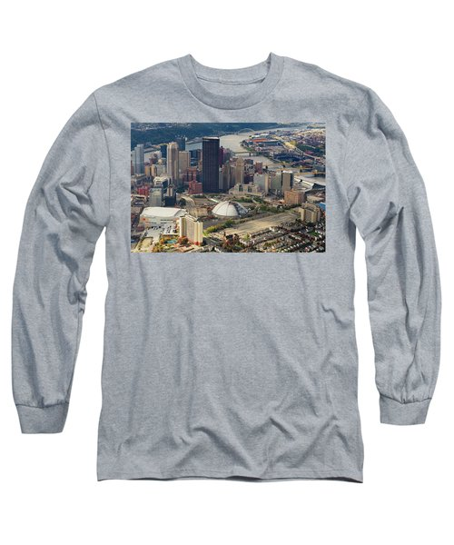 City Of Champions  Long Sleeve T-Shirt