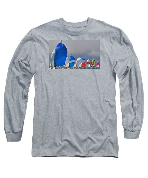 City Spinnakers Long Sleeve T-Shirt